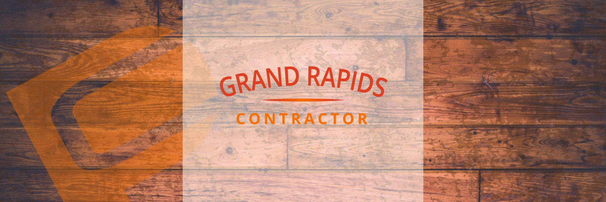 Grand Rapids Michigan Contractor