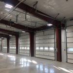 Commercial Construction Midway RV Center